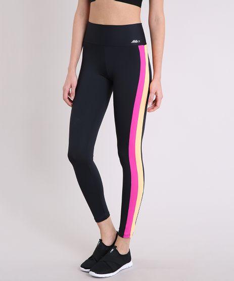 Calca-Legging-Feminina-Esportiva-Ace-Faixa-Lateral-Neon-com-Protecao-UV50--Preta-9223224-Preto_1