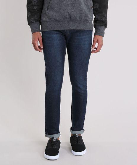 Calca-Jeans-Masculina-Slim--Azul-Escuro-9203010-Azul_Escuro_1