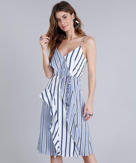 Vestido-Feminino-Midi-Listrado-com-Babado-Alcas-Finas-Decote-V-Off-White-9183733-Off_White_1