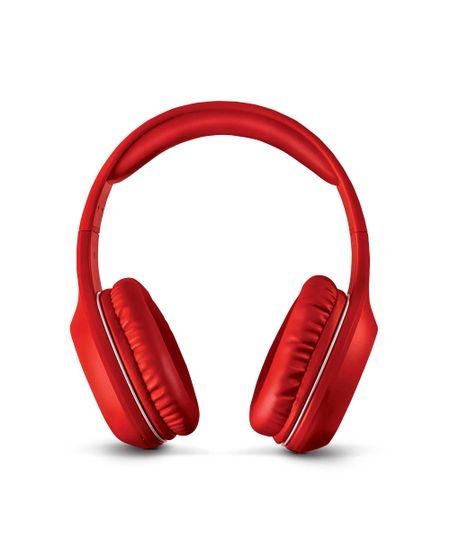 Fone de Ouvido Pop Bluetooth P2 Vermelho Multilaser Ph248