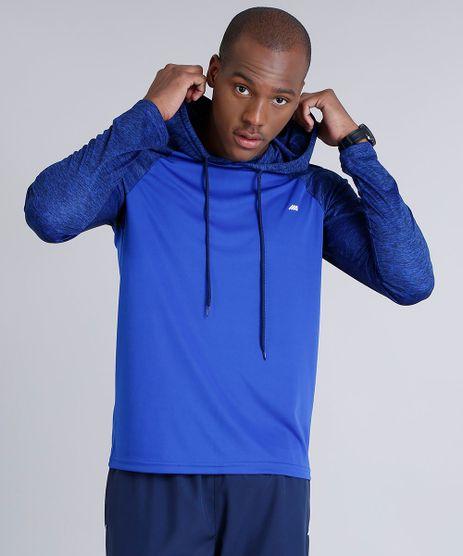 Camiseta-Masculina-Esportiva-Ace-com-Capuz-Manga-Longa-Gola-Careca-Azul-Royal-9218670-Azul_Royal_1