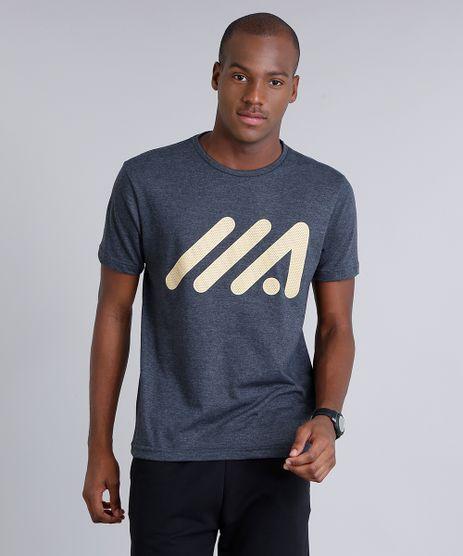 Camiseta-Masculina-Esportiva-Ace-Manga-Curta-Gola-Careca-Cinza-Mescla-Escuro-9215864-Cinza_Mescla_Escuro_1