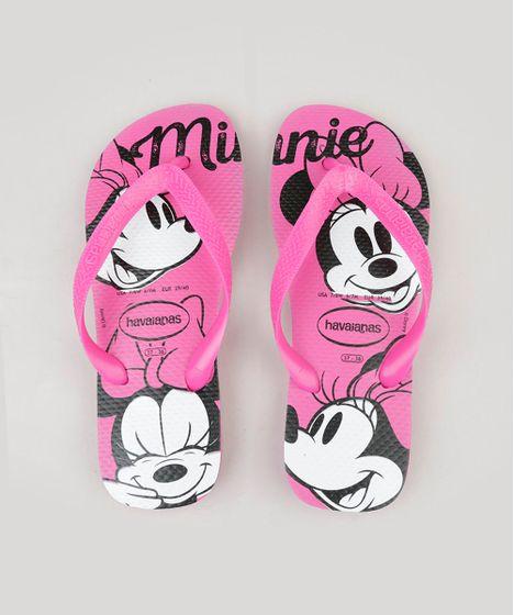 483bada2e3 Chinelo-Feminino-Havaianas-Minnie-Rosa-Pink-9250204-Rosa Pink 1 ...
