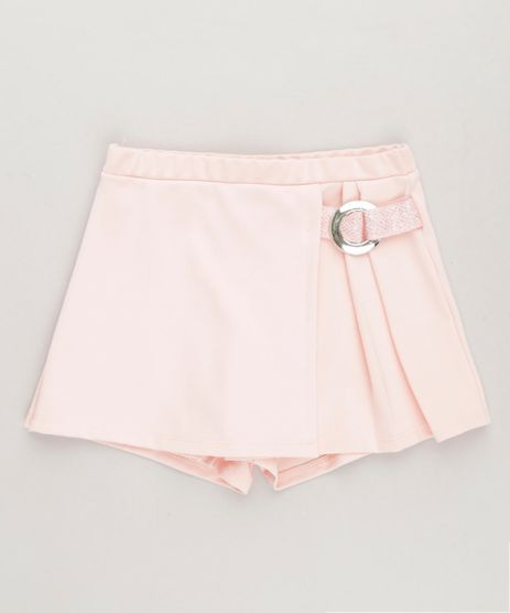Short-Saia-Infantil-com-Pregas-e-Argola-Rosa-Claro-9232116-Rosa_Claro_1