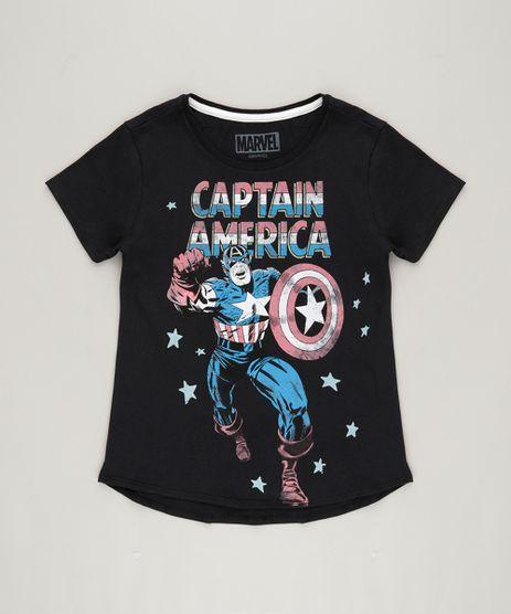 Blusa-Infantil-Capitao-America-Manga-Curta-Decote-Redondo-Preta-9220314-Preto_1