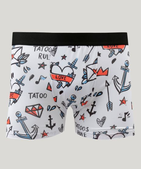 Cueca-Boxer-Estampada--Tatoo-Rules--Branca-9232931-Branco_1