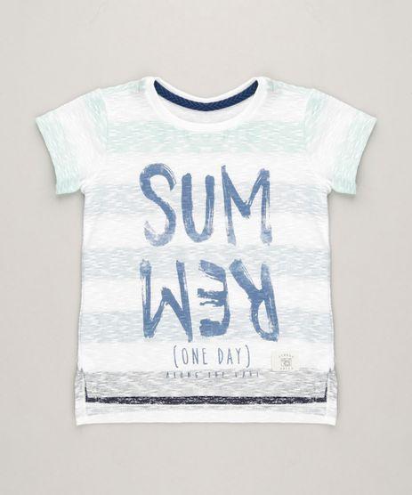 Camiseta-Infantil-Listrada--Summer--Manga-Curta-Gola-Careca-Off-White-9224574-Off_White_1