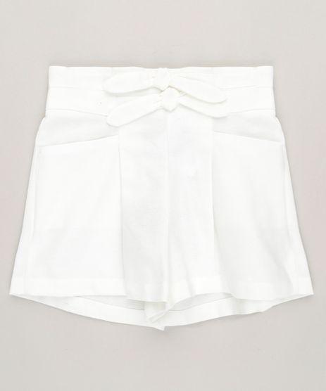Short-Infantil-Lacos-e-Bolsos-Cintura-Alta-Off-White-9115646-Off_White_1