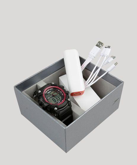 Kit-de-Relogio-Digital-Speedo-Masculino---Carregador-Portatil---11004G0EVNP2K-Preto-9281904-Preto_1