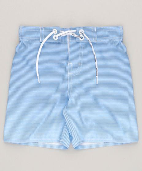 Bermuda-Surf-Infantil-Listrada-com-Velcro-e-Cordao-Azul-8653847-Azul_1