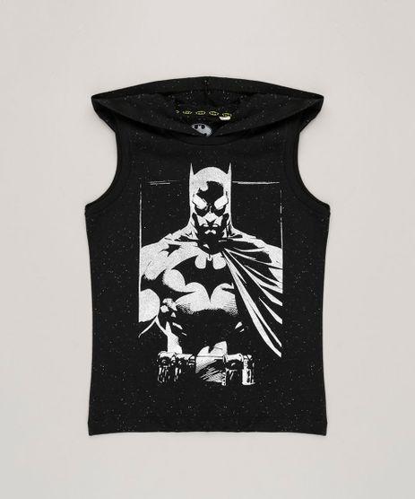 Regata-Infantil-Batman-com-Capuz-Preta-9228500-Preto_1