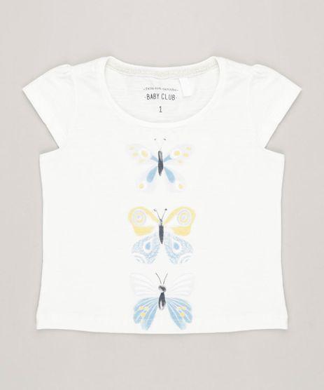 Blusa-Infantil-Borboletas-Manga-Curta-Decote-Redondo-em-Algodao---Sustentavel-Off-White-9265445-Off_White_1