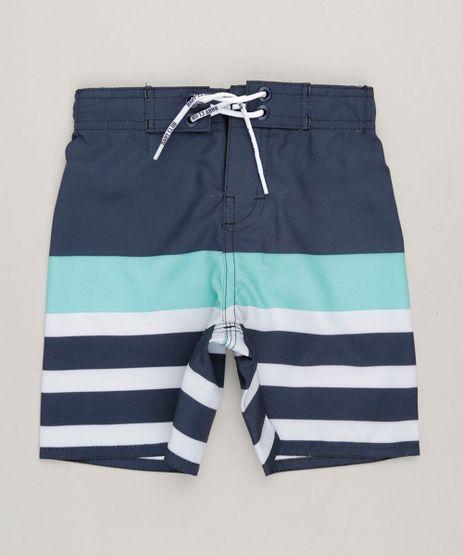 Bermuda-Surf-Infantil-Listrada-com-Velcro-e-Cordao-Azul-Marinho-9245072-Azul_Marinho_1