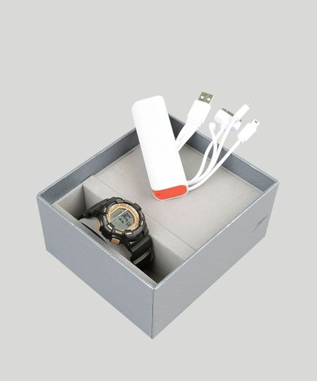Kit-de-Relogio-Digital-Speedo-Feminino---Carregador-Portatil---81168L0EVNP2K-Preto-9281939-Preto_1