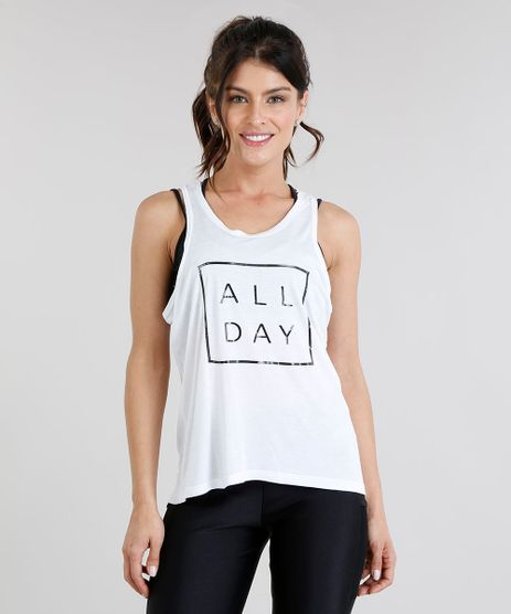 Regata-Feminina-Esportiva-Ace-Cavada--All-Day--Decote-Redondo-Branca-9085251-Branco_1
