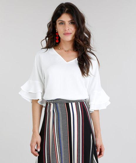Blusa-Feminina-Curta-com-Babado-Decote-V-Off-White-9187448-Off_White_1