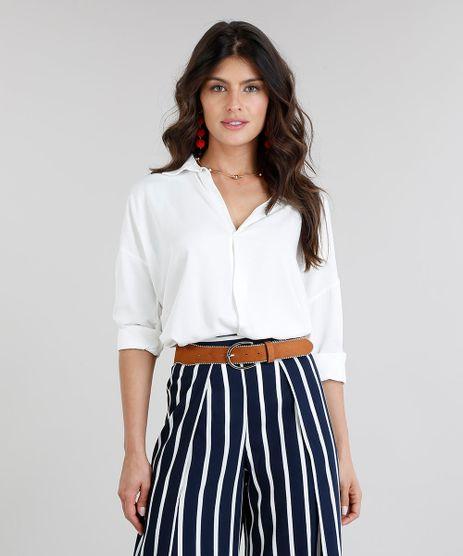Camisa-Feminina-Ampla-Manga-Longa-Decote-V-Off-White-9267716-Off_White_1