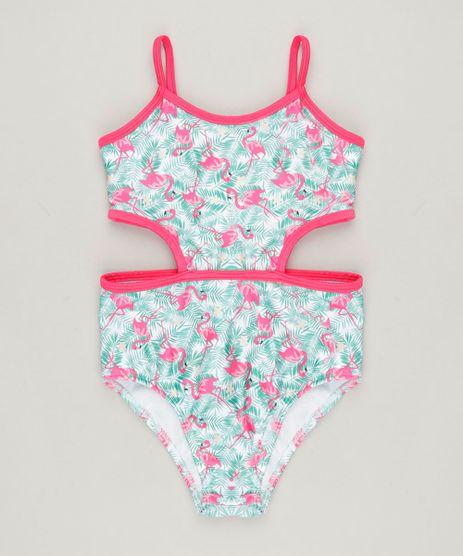 Maio-Infantil-Engana-Mamae-Estampado-de-Flamingos-com-Protecao-UV50--Off-White-9229155-Off_White_1