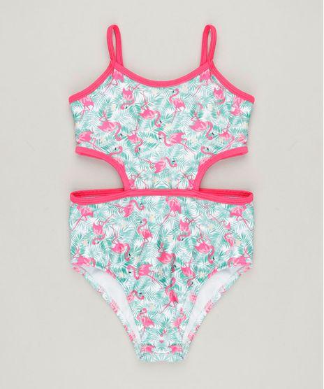 eb64d84d1 Maio-Infantil-Engana-Mamae-Estampado-de-Flamingos-com-