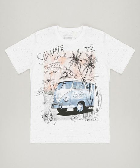 Camiseta-Infantil--Summer-Style--Manga-Curta-Gola-Careca-Off-White-9233418-Off_White_1