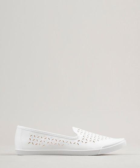 Sapatilha-Feminina-Moleca-com-Laser-Cut-Floral-Branca-9272336-Branco_1