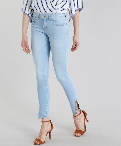 Calca-Jeans-Feminina-Super-Skinny--Azul-Claro-8785175-Azul_Claro_1
