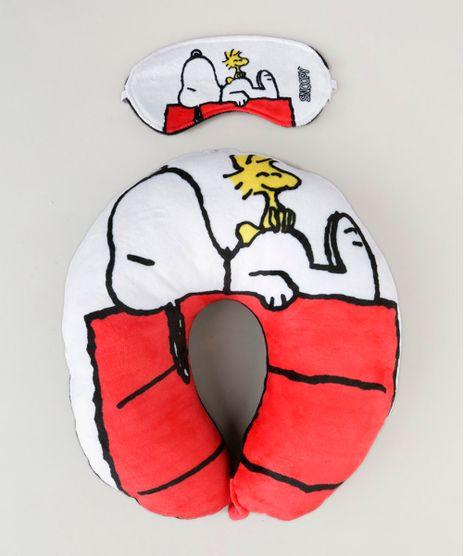 Kit-de-Apoio-de-Cabeca---Tapa-Olho-Snoopy-e-Woodstock-Branco-9237097-Branco_1