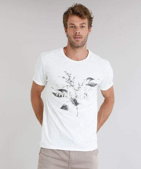 Camiseta-Masculina--Explore-the-Route--Manga-Curta-Gola-Careca-Off-White-9206067-Off_White_1