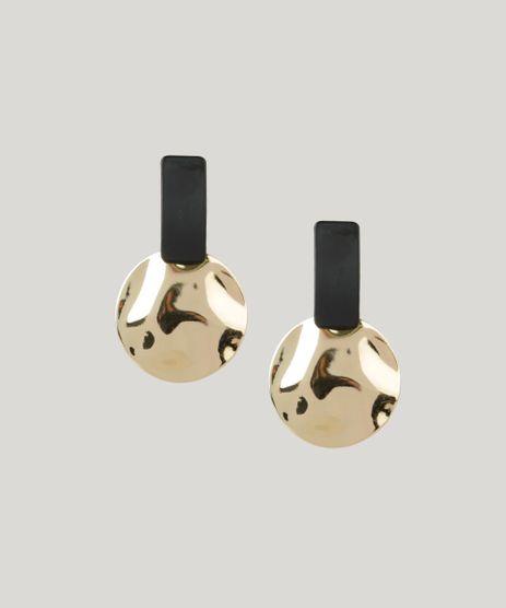 Brinco-Feminino-Geometrico-Dourado-9208641-Dourado_1