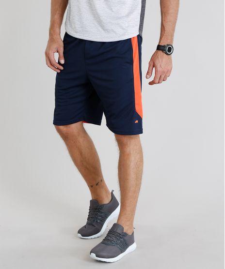 Azul em Moda Masculina - Esporte Ace - Shorts e Bermudas ... 15a50d20c9395