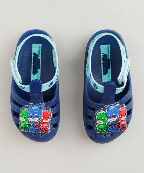 Sandalia-Infantil-Grendene-PJ-Masks-Azul-Marinho-9260056-Azul_Marinho_1