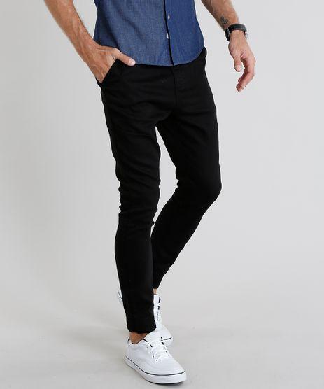 Calca-Masculina-Jogger-Skinny-com-Bolsos-Preta-9202812-Preto_1