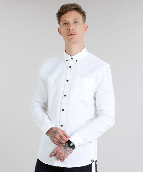 Camisa-Masculina-com-Bolso-Manga-Longa-Off-White-9082966-Off_White_1