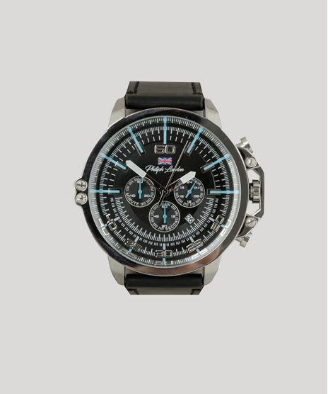 9286fdda119 Philiph London em Moda Masculina - Acessórios - Relógios C A Único ...