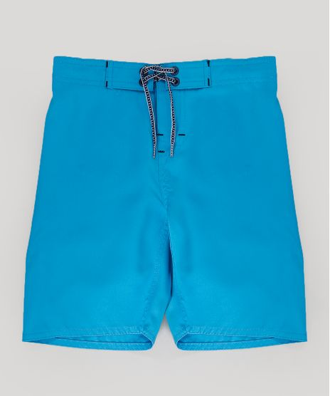 Bermuda-Surf-Infantil-Basica-com-Velcro-e-Cordao-Azul-9244764-Azul_1