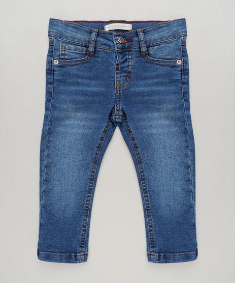 Calca-Jeans-Infantil-com-Bolsos-Azul-Medio-9259271-Azul_Medio_1