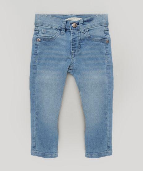 Calca-Jeans-Infantil-com-Bolsos-Azul-Claro-9259270-Azul_Claro_1