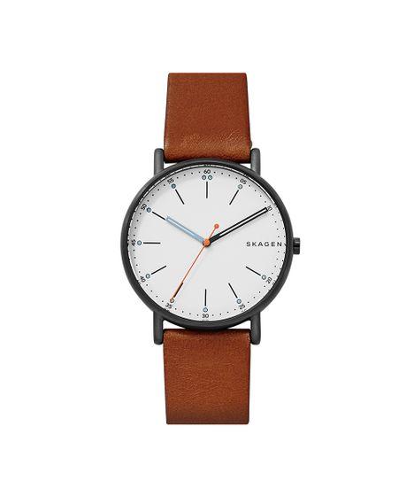 Relógio Skagen Masculino Signatur - SKW6374 0BN - cea 1f464120e5