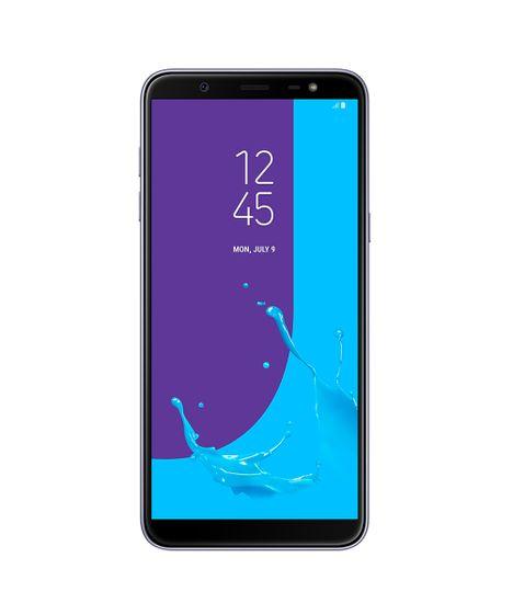 fd1a51310b Smartphone Samsung J810M Galaxy J8 64GB Prata Dual Chip Tela ...
