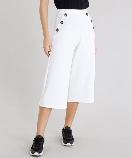 Calca-Feminina-Pantacourt-com-Botoes-Off-White-9269599-Off_White_1