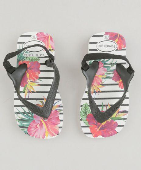 Chinelo-Infantil-Havaianas-Estampado-Listrado-e-Floral-Off-White-9271253-Off_White_1