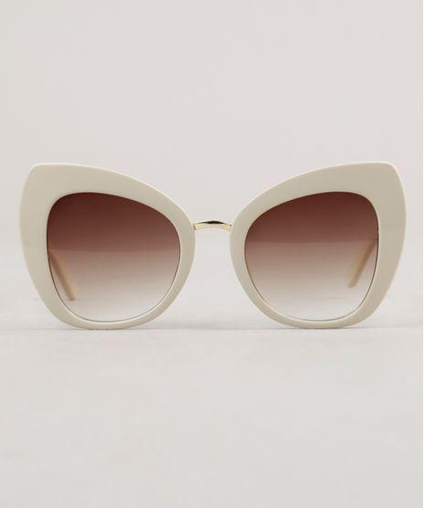 Oculos-de-Sol-Quadrado-Feminino-Bege-Claro-9321014-Bege_Claro_1