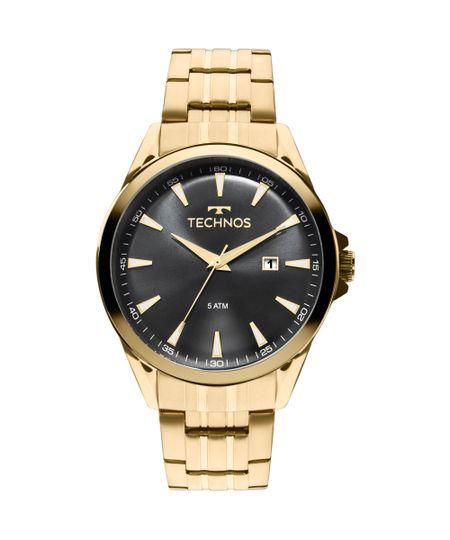 Relógio Technos Executive Masculino 2115LAR 4P - cea eadfaf5d85