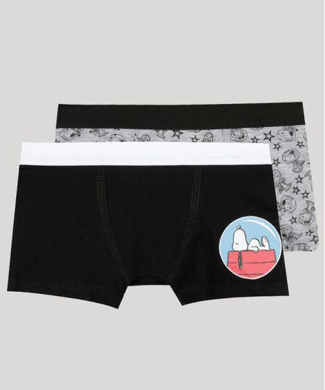 Kit-de-2-Cuecas-Boxer-Infantis-Snoopy-Multicor-9246351-Multicor_1