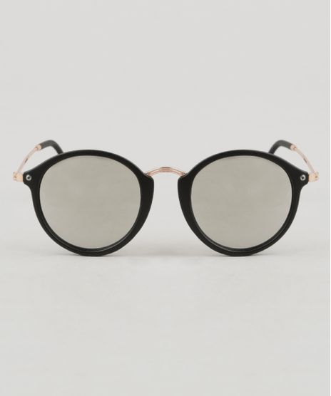 Oculos-de-Sol-Redondo-Feminino-Oneself-Preto-9316896-Preto_1
