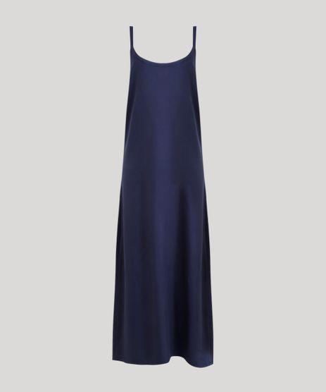 Vestido-Longo-Cavado-Azul-Marinho-9318408-Azul_Marinho_2