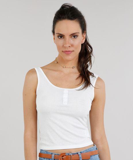 Regata-Feminina-Basica-Cropped-Canelada-com-Botoes-Decote-Redondo-Off-White-9278692-Off_White_1