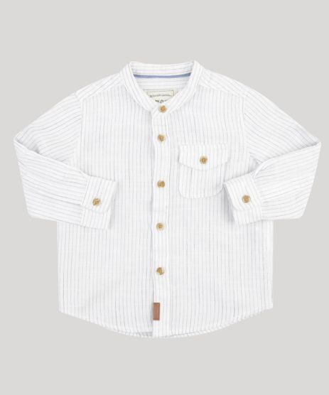 Camisa-Infantil-Listrada-com-Bolso-Gola-Padre-Manga-Longa-Off-White-9145310-Off_White_1