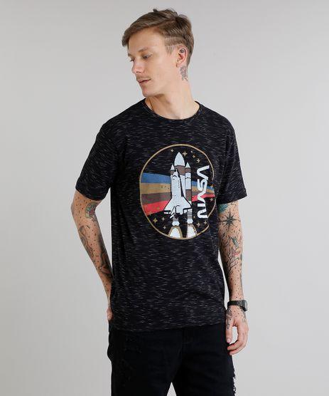 Camiseta-Masculina-Foguete-Manga-Curta-Gola-Careca-Preta-9217362-Preto_1
