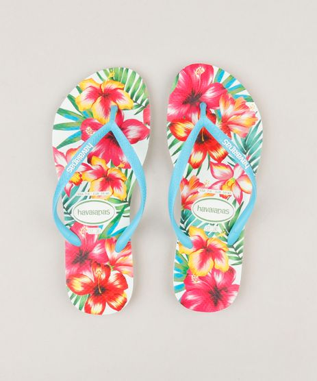 Chinelo-Feminino-Havaianas-Estampado-Floral-Branco-9250222-Branco_1